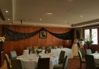 Fancy a wedding in our function room?