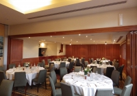 Private function at the Delatite Hotel