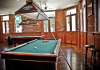 Come along for a game of pool at the Delatite Hotel