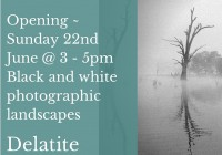 Wanderlust photographic exhibition