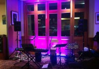 Join us at the Delatite Hotel for live music on Friday night