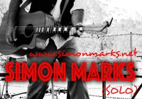 simon marks plays at the delatite hotel