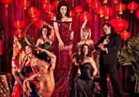 caravan burlesque rides again