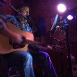 Live Music – Martin Jones
