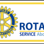 What in the world does Rotary do?