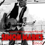 Live Music – Simon Marks