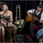 Lily & King – Live Music