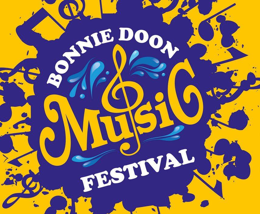Bonnie Doon Music Festival