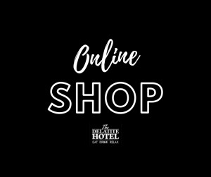 Delatite Hotel Online Shop