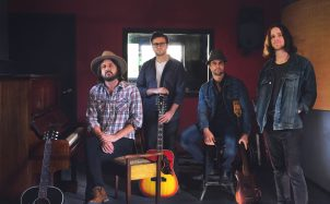 lachlan bryan and the wildes